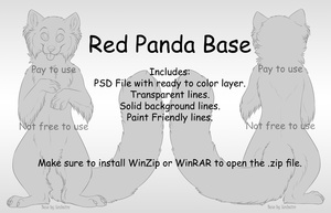 Red Panda Base