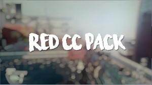 eRa Red CC Pack
