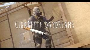 Cigarette Daydreams Project File