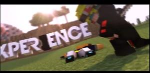 Intro Minecraft ► 720p