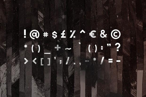 Etna Sans Serif Font