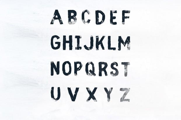 Fibre Extended Vintage Font