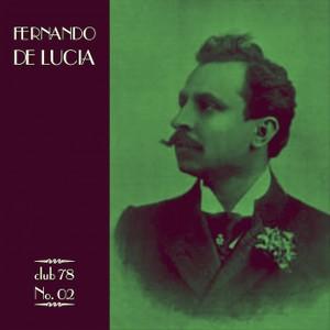 Fernando de Lucia * club 78 No. 02