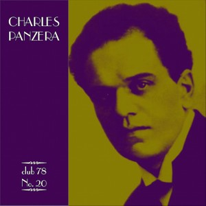 Charles Panzera * club 78 No. 20