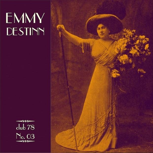 Emmy Destin * club 78 No. 03