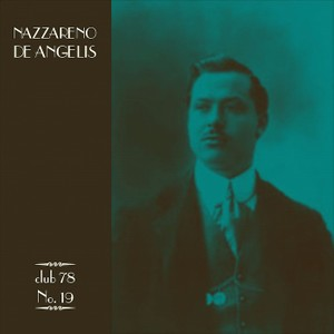 Nazzareo de Angelis * club 78 No. 19