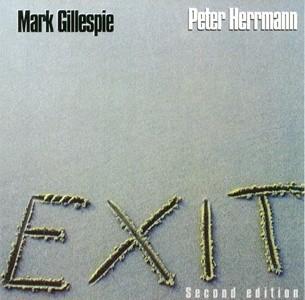 Mark Gillespie - Exit (1998) - Mp3 files 160kBit/s