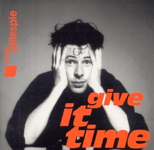 Mark Gillespie - Give It Time  (1996) - Mp3 files 160kBit/s