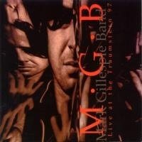 Mark Gillespie - Live at the Traumstern (1997)-Mp3 file 160kBit/s s