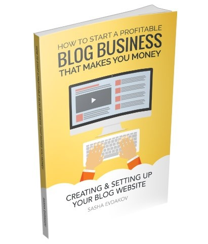 How to Start a Profitable Blog Business That Makes You Money