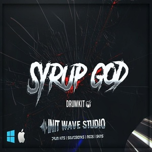 INIT WAVE STUDIO - SYRUP GOD KIT