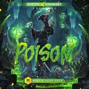 Nozytic- Poison MIDI Loop Kt