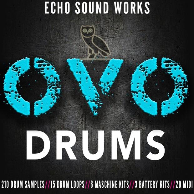 Echo Sound Works - OVO Drums