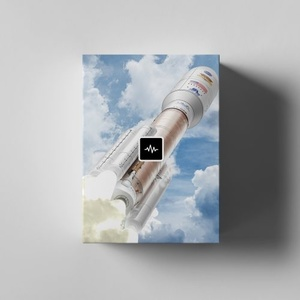 TouchOfTrent – Launch (Loop Kit)