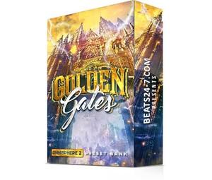 Golden Gates Omnisphere Preset Bank