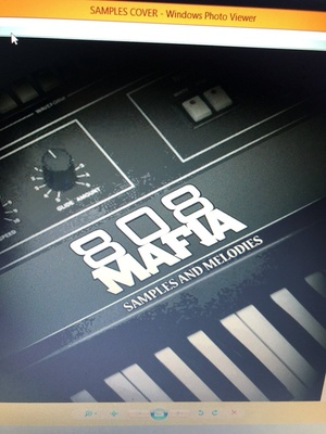 Godsoundz 808 mafia sampls and melodies 1