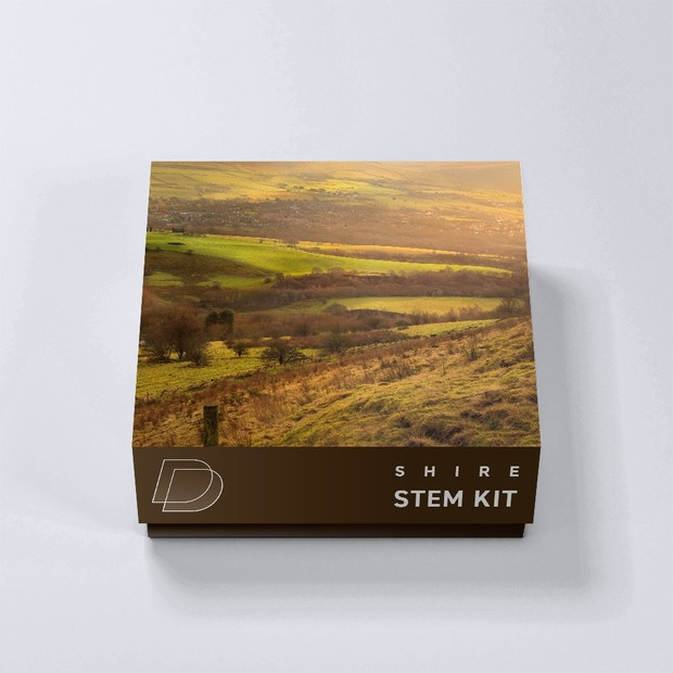 Shire (Stem Kit)