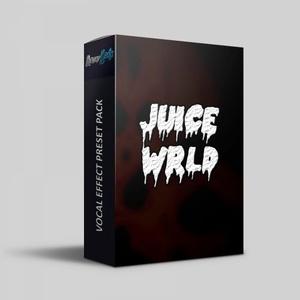 TheWavMan - Juice Wrld Vocal Preset Chain (FLP)