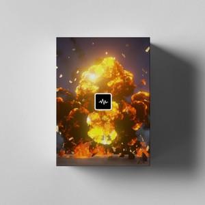 E-Trou – Heat Seeker (MIDI Kit)