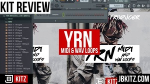 YRN Melodies (HEZTHEPRODUCER X JBKITZ)