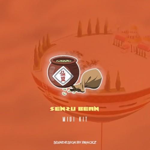 Senzu Bean Midi Kit