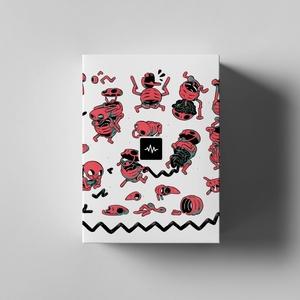 JRHITMAKER - Kain (Midi Kit)