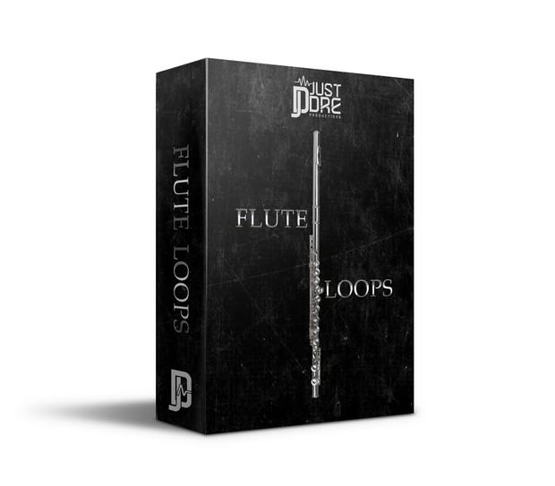 Flute Loops Vol. 1