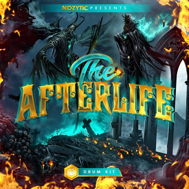 The Afterlife (DrumKit)