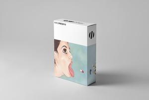 TopSounds - Norco (Perc Kit)