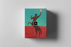 E-Trou Rodeo Drum Kit