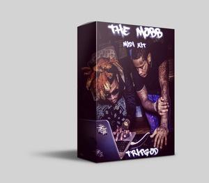 TRIPGOD - (808MAFIA) MELODYs (MIDI KIT)