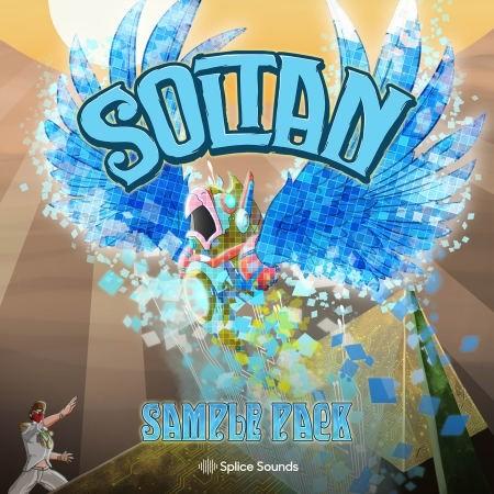 Soltan Sample Pack