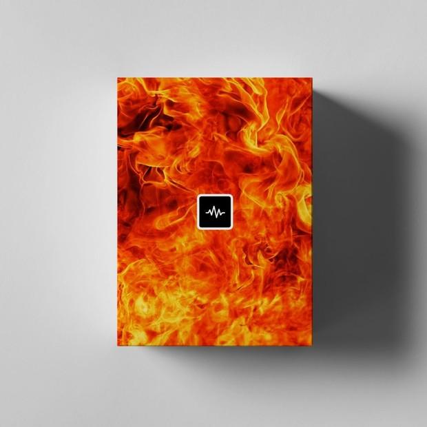 Jo L'z – Pyro (Sample Kit)
