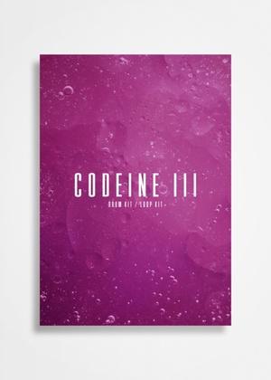 The Kit Plug - Codeine III (Drum + Loop Kit)