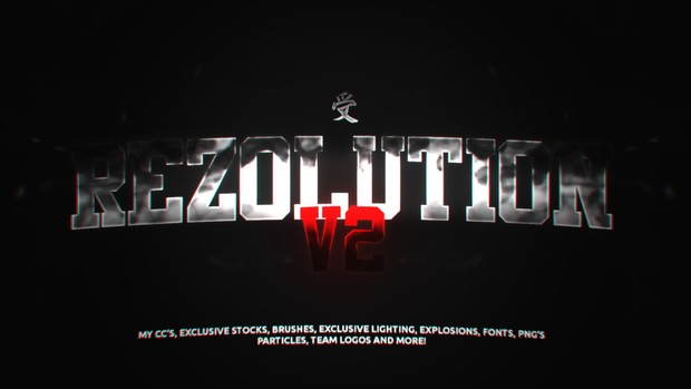 Rezolution V2 Pack [EXCLUSIVE]