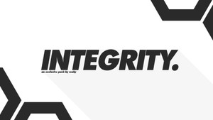 FREE Integrity Pack by Rezhy