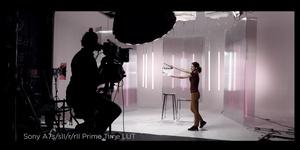 Sony A7S/ A7S II/ AR/ AR II Prime Time LUT