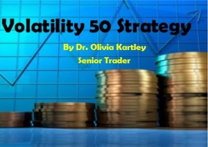 Binary.com Volatility 50 Strategy