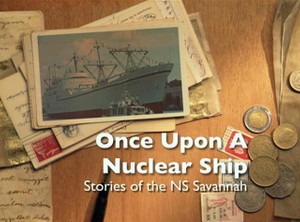 Once Upon A Nuclear Ship