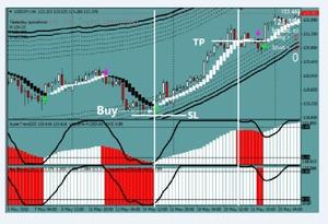 DPL V2 Raper Trading System - Forex Trading System