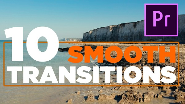 Orange83 Transition Pack #3 (Smooth transitions)