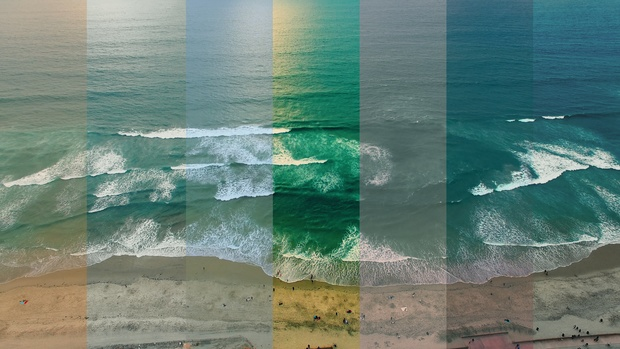 7 LUT's - Color look pack #1 for Premiere Pro and Final Cut Pro by Orange83