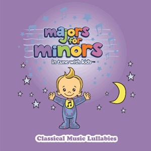 Vol 02 - Classical Music Lullabies