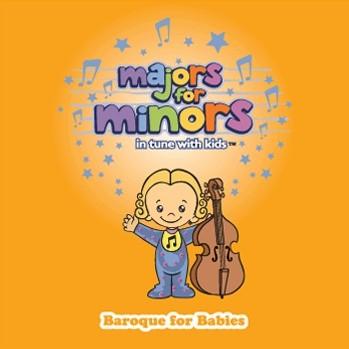 Vol 06 - Baroque for Babies