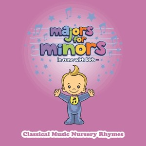 Vol 01 - Classical Music Nursery Rhymes