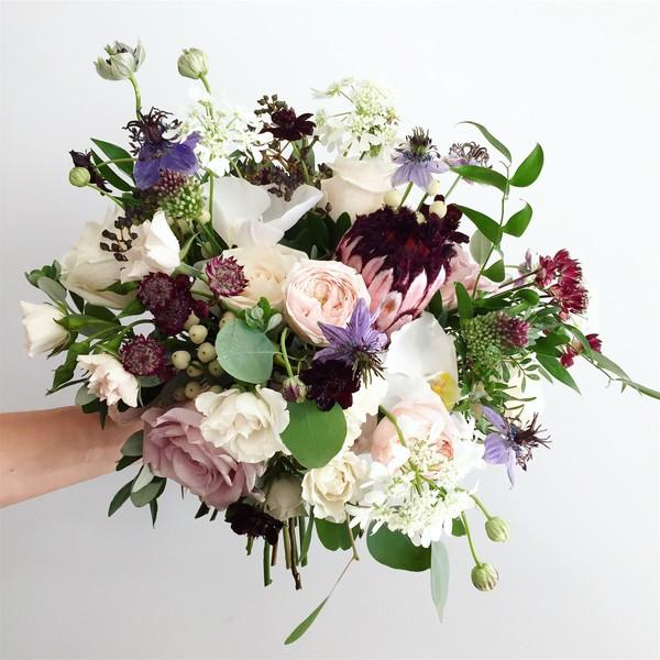 Bouquet Frais | Pastel | GRAND