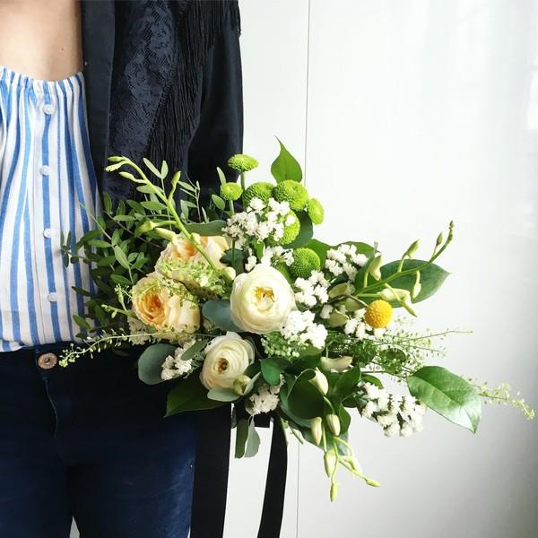 Bouquet Frais - Pastel | PETIT