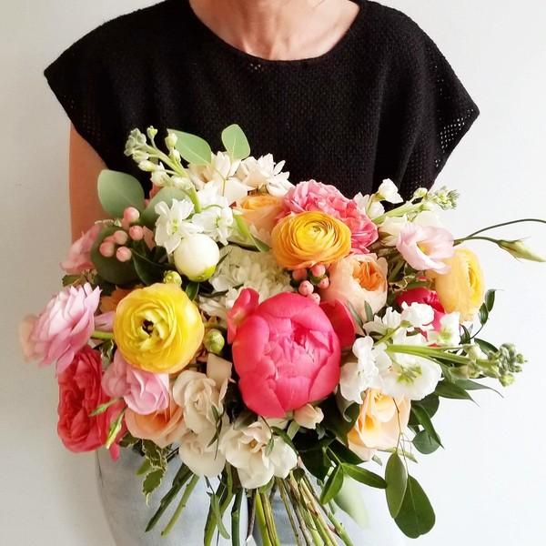 Bouquet Frais |  SUR MESURE