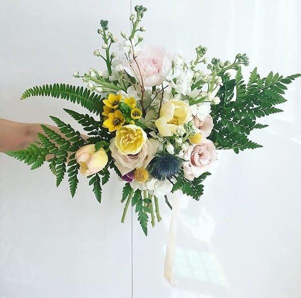 Bouquet Frais | Pastel | MOYEN