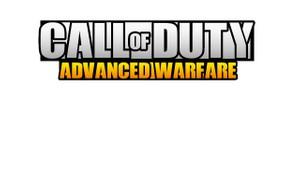 Advanced Warfare Logo Enhanced Version